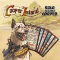 COOPER ISLAND - SOLO AGAINST COOPER - ESPANSIONE