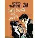 CORTO MALTESE - CORTE SCONTA DETTA ARCANA - TASCABILE A COLORI