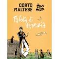 CORTO MALTESE - FAVOLA DI VENEZIA - TASCABILE A COLORI