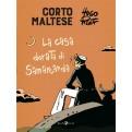 CORTO MALTESE - LA CASA DORATA DI SAMARCANDA - TASCABILE A COLORI