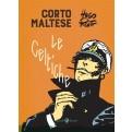 CORTO MALTESE - LE CELTICHE - TASCABILE A COLORI