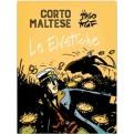 CORTO MALTESE - LE ELVETICHE - TASCABILE A COLORI