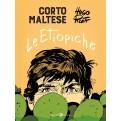 CORTO MALTESE - LE ETIOPICHE - TASCABILE A COLORI