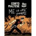 CORTO MALTESE - MU - TASCABILE A COLORI