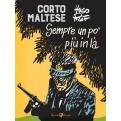 CORTO MALTESE - SEMPRE UN PO' PIU' IN LA' - TASCABILE A COLORI