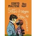 CORTO MALTESE - SOTTO IL SEGNO DEL CAPRICORNO - TASCABILE A COLORI