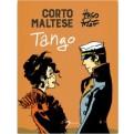 CORTO MALTESE - TANGO - TASCABILE A COLORI