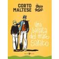 CORTO MALTESE - UNA BALLATA DEL MARE SALATO - TASCABILE A COLORI