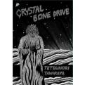 CRYSTAL BONE DRIVE - TERZA EDIZIONE