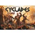 CYCLADES - TITANS - ITA