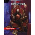 D&D 5.0 - DUNGEONS AND DRAGONS CURSE OF STRAHD - ENG