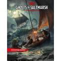 D&D 5.0 - GHOSTS OF SALTMARSH - ENG