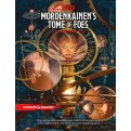 D&D 5.0 - MORDENKAINEN'S TOME OF FOES - ENG
