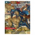 D&D 5.0 - MYTHIC ODYSSEYS OF THEROS - ENG