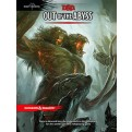 D&D 5.0 - OUT OF THE ABYSS - ENG