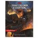 D&D 5.0 - TASHA'S CAULDRON OF EVERYTHING - ENG