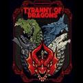 D&D 5.0 - TYRANNY OF DRAGONS - ALTERANTE COVER - ENG