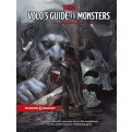 D&D 5.0 - VOLO'S GUIDE TO MONSTERS - ENG
