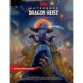 D&D 5.0 - WATERDEEP DRAGON HEIST BOOK - ENG