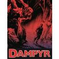 DAMPYR 252 - LA REGINA DI BABILONIA