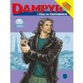DAMPYR 253 - I FIGLI DI PONTEMORTO + MEDAGLIA DAMPYR