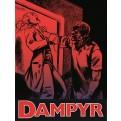 DAMPYR 254 - LA MALEDIZIONE DI WHITBY + MEDAGLIA TESLA E KURJAK