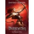 DARKWING VOL.3 - LA FRECCIA D'ORO