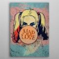 DC COMICS - 192895M - MAD LOVE