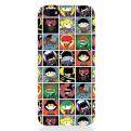DCHIBI03 - COVER IPHONE 5 DC SUPERHERO'S BOX