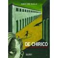DE CHIRICO - INTERNO METAFISICO CON BISCOTTI