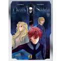DEATH SHIELD 1 - NUOVA EDIZIONE VARIANT COVER