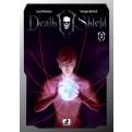 DEATH SHIELD 3 - NUOVA EDIZIONE VARIANT COVER