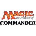 DECKS & SPECIAL: COMMANDER 2016 (ENG) - BOX 5 MAZZI