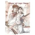 DEERFIELD 1704 SANGUE SUL LAGO OTSEGO