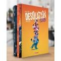 DESOLATION CLUB - COFANETTO SPECIALE (1-2)