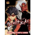 DEVIL'S JOKE NEW EDITION - COFANETTO (2 VOLUMI)