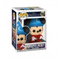 DISNEY: FANTASIA 80TH - POP FUNKO VINYL FIGURE 990 SORCERER MICKEY 9CM