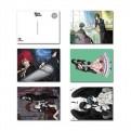DIVGEE007 - BLACK BUTLER - POST CARDS