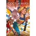 DOCTOR WHO 2: TREDICESIMO DOTTORE - UN NUOVO INIZIO
