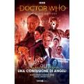 DOCTOR WHO 7: DODICESIMO DOTTORE - LE PROVE DEL TEMPO (PARTE 3)
