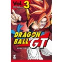 DRAGON BALL GT ANIME COMICS - LA SAGA DEI DRAGHI MALVAGI 3