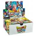 DRAGON BALL SUPER CARD GAME - 03 CROSS WORLDS - DISPLAY 24 BUSTE