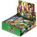 DRAGON BALL SUPER CARD GAME - 05 MIRACULOUS REVIVAL (ITA) - DISPLAY 24 BUSTE
