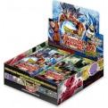 DRAGON BALL SUPER CARD GAME - 09 UNIVERSAL ONSLAUGHT (ITA) - DISPLAY 24 BUSTE