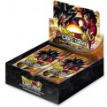 DRAGON BALL SUPER CARD GAME - 11 VERMILION BLOODLINE BOX - DISPLAY 24 BUSTE