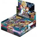 DRAGON BALL SUPER CARD GAME - 12 VICIOUS REJUVENATION - DISPLAY 24 BUSTE