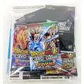 DRAGON BALL SUPER CARD GAME - LIMITED EVENT BUNDLE 01