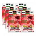 DRAGON BALL SUPER CARD GAME - STARTER DECK 09 SAIYAN LEGACY (ITA) - DISPLAY 6 MAZZI
