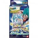DRAGON BALL SUPER CARD GAME - STARTER DECK 12 : SPIRIT OF POTARA