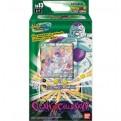 DRAGON BALL SUPER CARD GAME - STARTER DECK 13 : CLAN COLLUSION